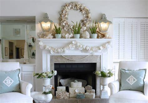 coastal themed home decor 3 interesting themes for christmas decor interiorholic com