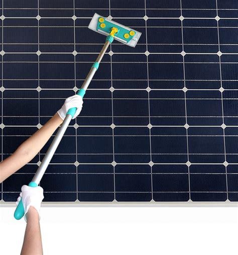 attrezzi per pulizia pavimenti attrezzi pulizia pannelli fotovoltaici