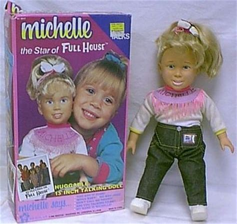 michelle doll full house 17 best images about full house on pinterest tahj mowry jimmy fallon and full house