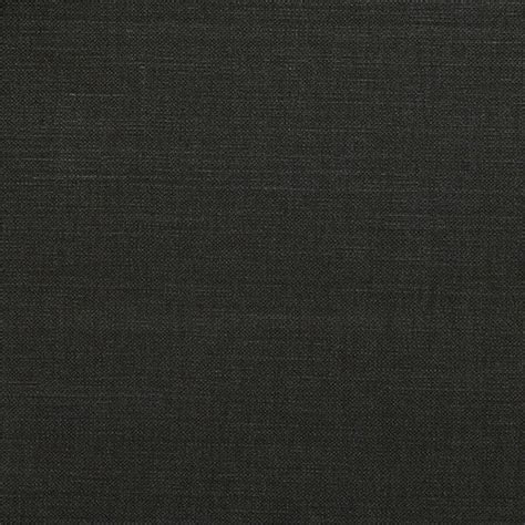 grey linen upholstery fabric solid color heavyweight