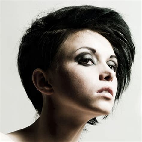 hairstyles for long hair quiff latest short hairstyles trends 2012 2013 short
