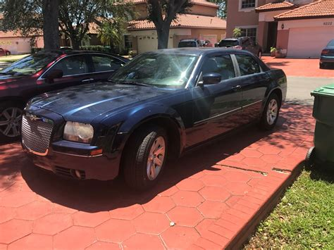 used 2006 chrysler 300 for sale by owner in hialeah fl 33018