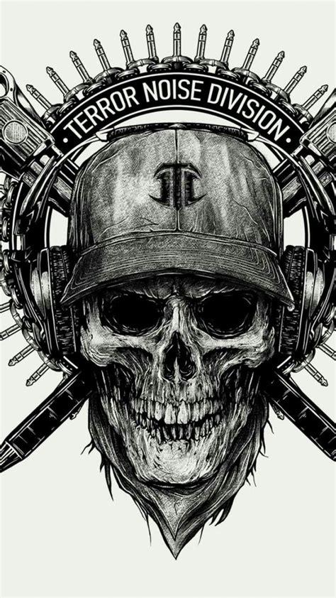 skull baseball cap wdsta   tato tengkorak