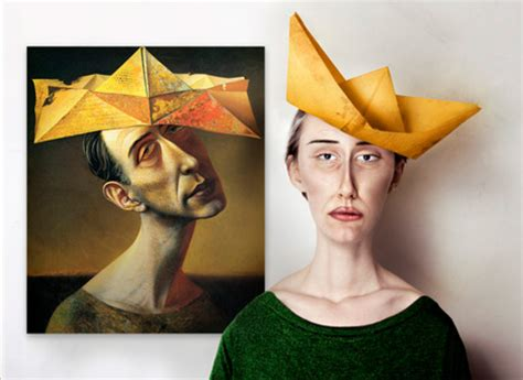 imagenes iconicas y abstractas from abstract to actual unrealistic art models made real