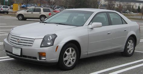 picture of pictures of cadillac cts 2003 auto database