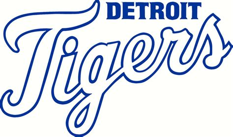 Detroit Tigers Logo Clip Art Cliparts Co Detroit Tigers Coloring Pages