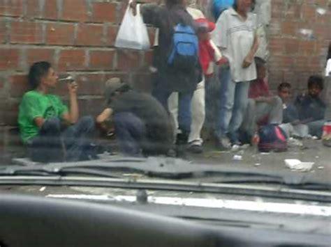 Medellin Red Light District Zona Roja En Medellin Iii