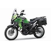 2017 Kawasaki Versys X 250 Adventure Bike Launched