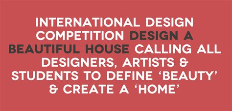 housing design competition house design competition 2015 home design and style