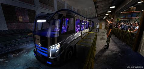 fast and furious 8 supercharged fast furious supercharged revealed