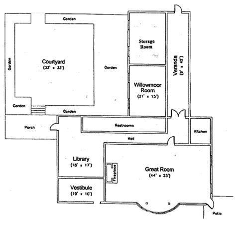great room floor plans seattle floor plans capacity 425 865 0795