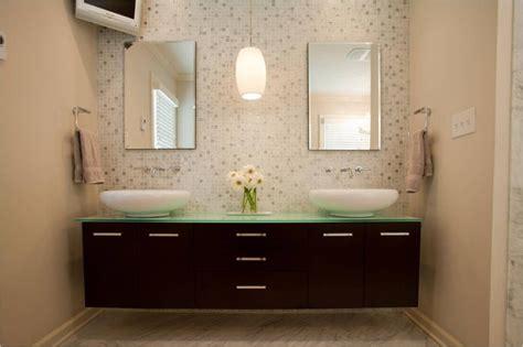 Modernes Wohnzimmer Aus Dem Jahrhundert by Modern Bathroom Renos Modern Bathroom Renovations