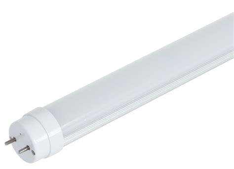 genesys led t8 light earns lighting facts label prlog