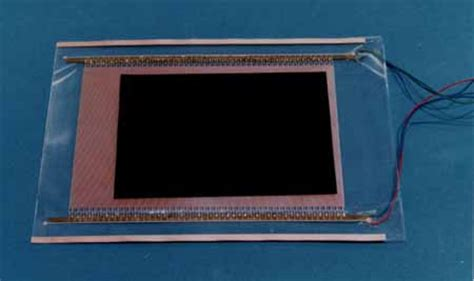 pulse driven induction electrostatic motor pulse driven induction electrostatic motor