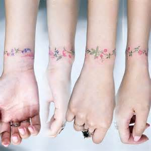 1000 ideas about small flower tattoos on pinterest