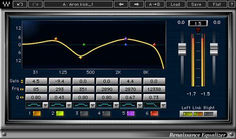 tutorial waves plugins pdf renaissance equalizer plugin waves
