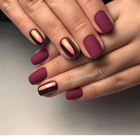 chrome  polish nail designs nails nail designs