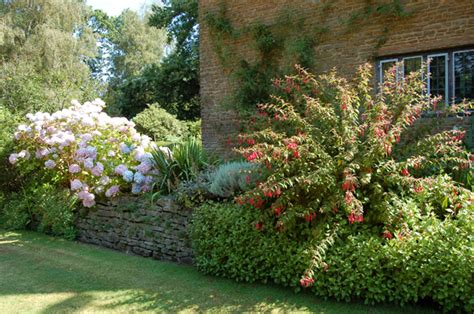Wood Gardens by Take A Look Inside A Real Gardener S Garden Architecture
