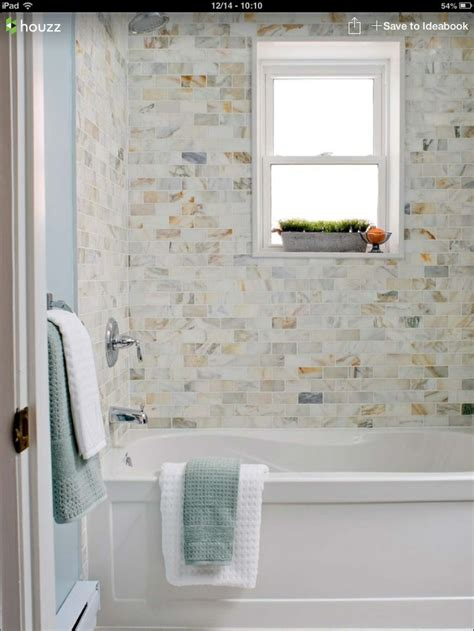 subway wall tile bathroom subway tile shower walls bathrooms pinterest