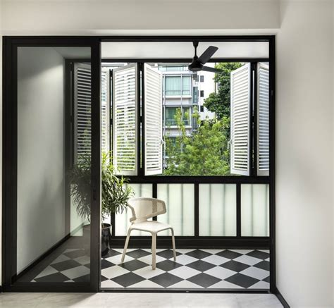 Hup Floor Plan by 1919 Park Associates Archdaily