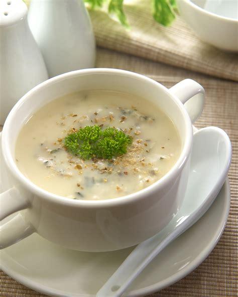 mushroom soup homemade mushroom soup 蘑菇浓汤 171 garden recipe
