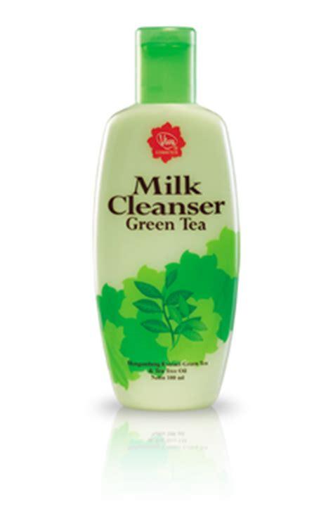 Viva Milk Cleanser Bengkuang 100 Ml 3 zonaku viva perawatan dasar