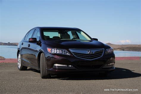 acura 2014 rlx first look youtube first drive review 2014 acura rlx sport hybrd with video