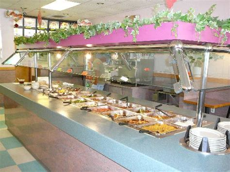 Makan Kitchen Buffet Lunch Price Food Decent Prices Lunch Buffet Ming