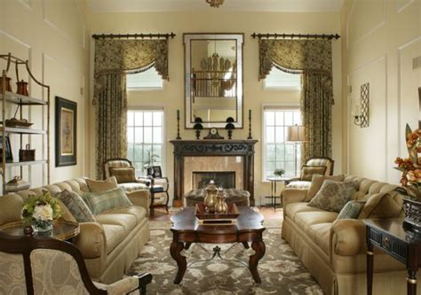 traditional home interiors living rooms 10 traditional living room d 233 cor ideas