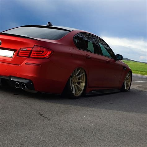 Bmw 325i E92 Tieferlegen by Air Lift Candyred 21 Quot Prior Agency Power 5er Bmw