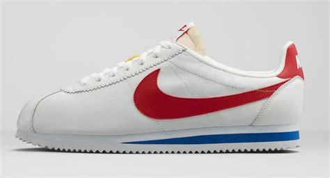 forrest gump comfortable shoes forrest gump sneaker nike classic cortez royal fashionist