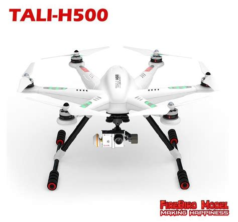 walkera tali h500 fpv rtf professional drone hexacopter with1080p hd gps one key go home