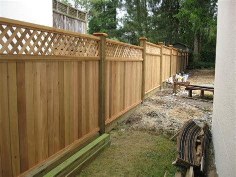 home depot fence panels fences
