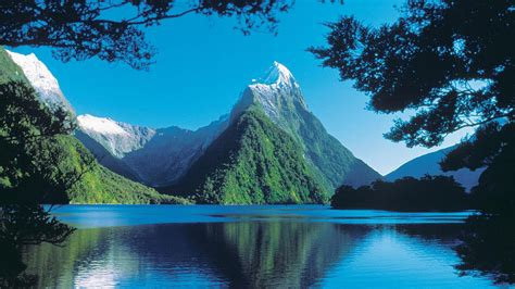 blue wallpaper nz 25 national parks around the world you must set foot on