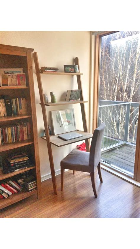 ladder office desk best 25 ladder desk ideas only on desk ideas