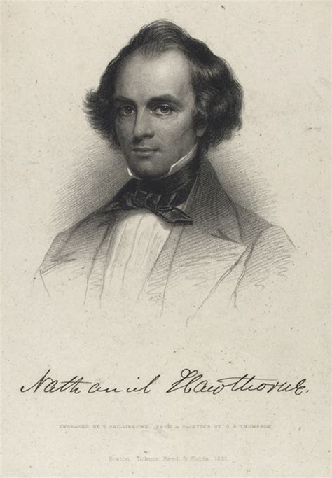 nathaniel hawthorne american writer biography johnny mazzini pictures news information from the web