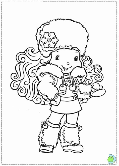 strawberry shortcake coloring pages princess strawberry shortcake princess coloring pages coloring home