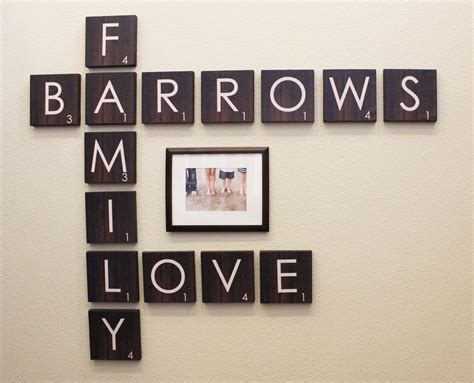 wall scrabble family wall scrabble edition
