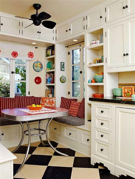 small breakfast nook small apartment decorating ideas 6 inspiring small
