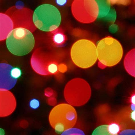 free wallpapers for ipad christmas lights