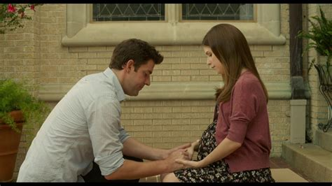 The Hollars 2016 Film The Hollars 2016 Movie Clip Proposing Scene Youtube