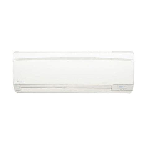 Ac 1 Pk Fujitsu jual daikin standard thailand r410a ftne25mv putih ac