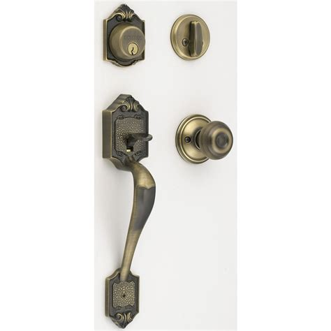 schlage 320780 parthenon georgian residential single lock