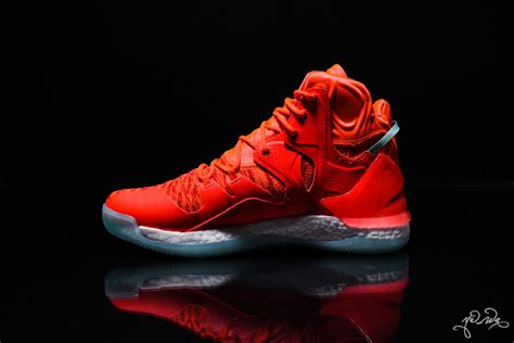 adidas d rose 7 get up close and personal with the adidas d rose 7