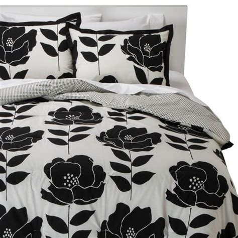target reversible comforter room essentials poppy reversible comforter set target