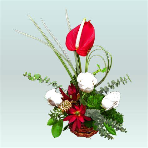 imagenes arreglos navideños arreglos con florales ex 243 ticos