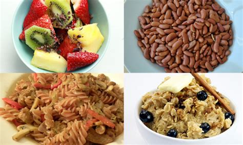 carbohydrates healthy 7 healthy carbs you can eat
