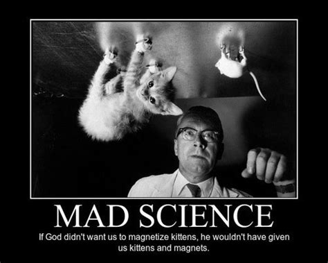 Science Birthday Meme - mad science memes