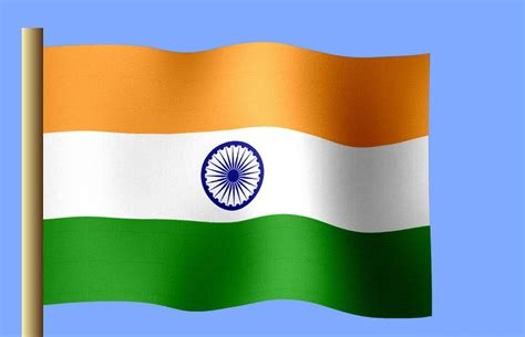 National Flag Of India Essay by Image Gallery Nationalflag