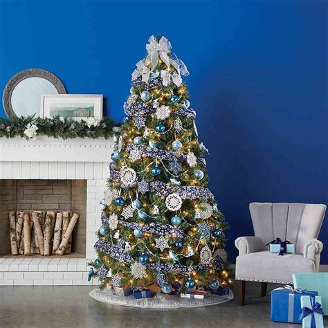 searscom white christmas tree decorations kmart